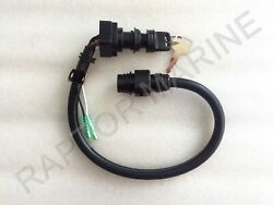 Wire Harness Assembly 688-82590-04 For Yamaha Outboard