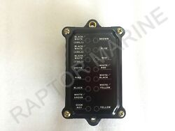 Cdi Unit 688-85540-16 For Yamaha 75/80/85/90hp Outboard
