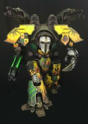 Warhammer 30K - 40K Warlord Titan Pro Painted by Order Personalized Customized