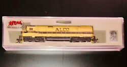 N Scale 54110 Alco Demonstrator 628-3 - Excellent Condition