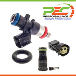 8x New Bosch 900cc E85 Fuel Injector Setup For Holden Commodore Vx-vy 5.7l V8