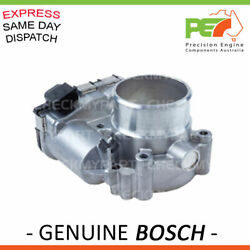 New Bosch Fuel Injection Throttle Body For Mercedes Benz C180 Cl203