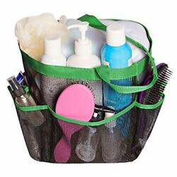 College Dorm Room Accessories Essentials for Girls Gifts Shower Caddy Gym Tote