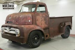 1956 FORD COE COE CABOVER ENGINE HOT ROD SHOW WINNER 4x4 V8 CALL 1-877-422-2940! FINANCING! WORLD WIDE SHIPPING. CONSIGNMENT. TRADES. FORD