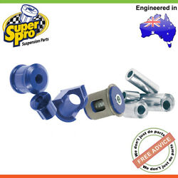 Superpro Trailing Arm To Chassis Mount Bushs For Reliant Scimitar Ss1 1984-1990
