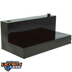 Lund 76590 Steel Liquid Storage Tank For All Non-spec Vehicle All Base