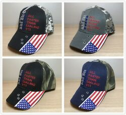 New Arrvials 2nd Amendment All Faster than Dial 911 Cap Hat DigiHunting Camo