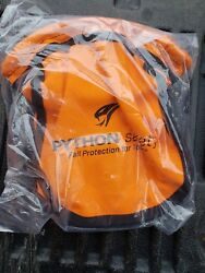 Capital Safety - Python Safety Duck Bill Tool Pouch / Small Parts Pouch