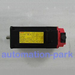 1pc Used Fanuc A06b-1401-b105 Tested In Good Condition