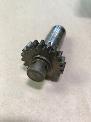 Lycoming Io-360 Accessory Driven Gear Lw-12914 2363