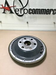 Mooney M20j Lycoming Starter Ring Gear Support Lw-77579 2301