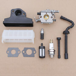 Carburetor Air Filter For Stihl Ms210 Ms230 Ms250 Ms250c 021 023 025 Chainsaws