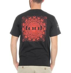 Tool Red Pattern Classic T-Shirt