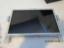 18 Expedition Info-gps-tv Screen Front Dash 8.0 Screen Only Id Kl3t18b955sa