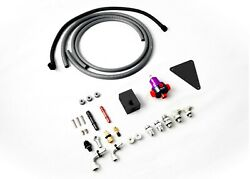 Rudy's Fuel Bowl Bypass Kit For 2008-2010 Ford 6.4l Powerstroke Diesel