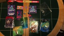 2019 Fortnite World Cup Attendee Bundle Swag Exclusive Incl S10 Battle Pass Card