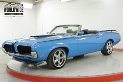 1970 MERCURY COUGAR TRUE XR7. ELIMINATOR CLONE. 351 V8. WILLWOOD CALL 1-877-422-2940! FINANCING! WORLD WIDE SHIPPING. CONSIGNMENT. TRADES. FORD