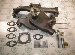 1949-1956 Cadillac Water Pump | 331 365 V8 | New | Includes Hardware | Free Ship