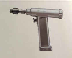 Surgical Orthopedic Medical Electric High Torque Drill 2 Batteries Dz