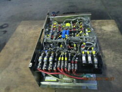 Fanuc Ac Spindle Servo Unit A06b-6055-h106_as-pictured_best Deal_as-is_must Go