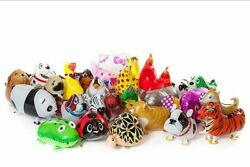 Walking pet animals  balloons x 1000 wholesale mixed joblot party pack *LAST ONE