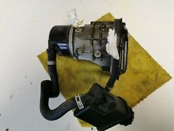 2011 Mercedes Benz S400 Power Steering Pump Assembly A2164600280