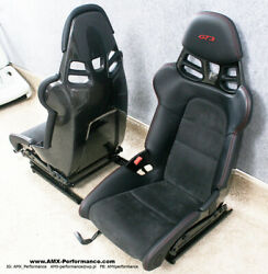 Porsche 911 GT3RS GT2RS GT4 - OEM Carbon Seats - the Pair - custom