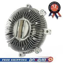Engine Cooling Fan Clutch for Nissan Pathfinder Frontier Xterra 4.0L 2005 2012 $39.43