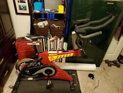 Dynamic R1 Pro SPK-21M Magnetic Fitness Cycle Exercise Machine pick up ann arbor