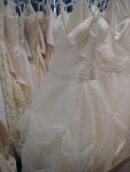 Wholesale Bridal Gown Lot 900 Wedding Gowns. Start Your Own Shop!