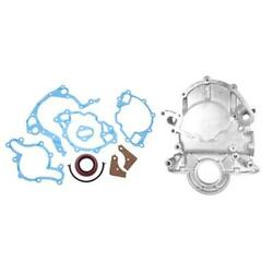 1979-85 Ford Mustang Timing Cover Kit For Carbureted 5.0l And 5.8l Free Shipping