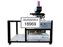 Applied Precision 53-450000-001 Waferworx 200mm Inspection Station Tested As-is