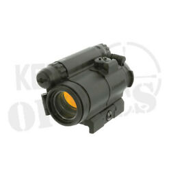 Aimpoint Compm5 Red Dot Reflex Sight 200350 With Standard Mount 2 Moa