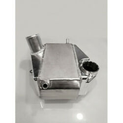 No Limit Polished Air to Water Intercooler 17-19 Ford 6.7L Powerstroke Diesel