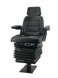 Concentric 330snc7.5r New Holland Backhoe Seat