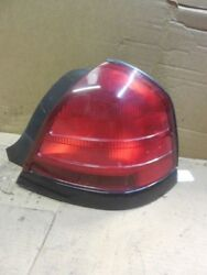 Ford Crown Victoria Oem Passenger Quarter Mounted Tail Light F8ax-13440-a