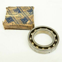 37-39 Chevy Utility Trucks Differential Side Bearing Gm 954186 Nd 3211-62-a Nos