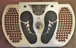 Nuga Best E5 Foot Massager Low Frequency Infrared Foot Massager