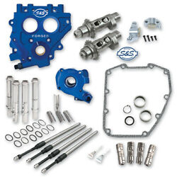 Sands Cycle - 330-0545 - 583ce Cam Chest Chain Drive Kit Harley-davidson Electra G