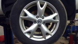 Wheel 17x7 Alloy 5 Spoke Fits 08-12 Rogue 1218539
