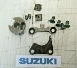 Suzuki Gsf600 Gsf 600 Bandit K2 Gear Selector Drum Pawl And Lifter 2001 - 2003