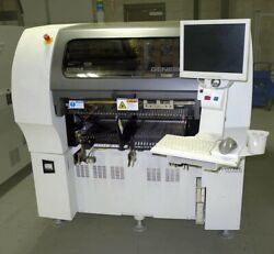 Universal Genesis GI-14D SMT Pick & Place Machine