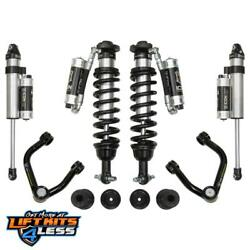 Icon Vehicle Dynamics K93205t 0-3.5 Stage 5 Susp. System For 2019 Ford Ranger