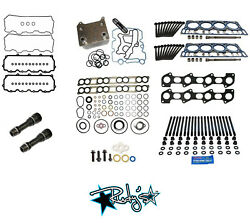 Rudy's Oem 18mm Total Solution Kit For 2003-06 Ford 6.0l Powerstroke Super Duty