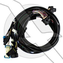 Mercury/quicksilver Harness Assembly 84-882755t02