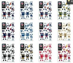 NFL Family Decals Pick Your Team