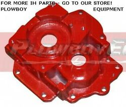 64785c92 Pto Housing Cover For Ih 706 756 806 856 966 1026 1086 1206 1456 3088