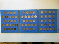 Jefferson Nickel Book 1 Complete Collection 1938 To 1961 Inc.1950-d And 11 Silver