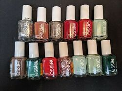 Essie Nail Enamel Choose Your Shade From 60+ Limited Qty No Photos Listing 4
