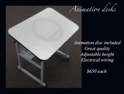 Animation/drafting Table